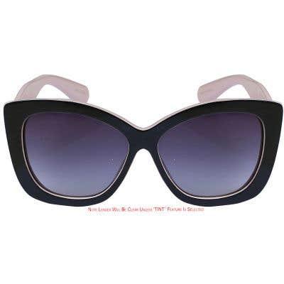 Rectangle Eyeglasses 134184-c