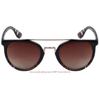 Pilot Eyeglasses 134224-c