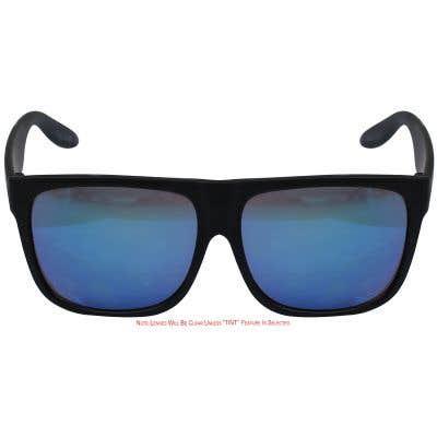 Rectangle Eyeglasses 134255-c