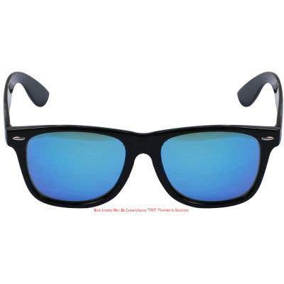 Rectangle Eyeglasses 134266-c