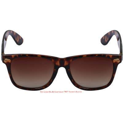 Rectangle Eyeglasses 134270-c