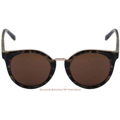 Round Eyeglasses 134289-c