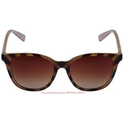 Rectangle Eyeglasses 134291-c