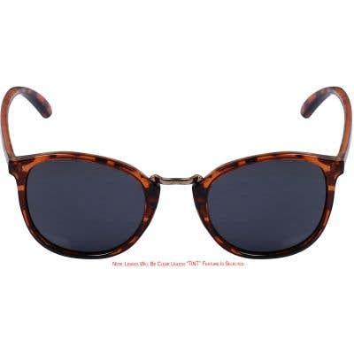Round Eyeglasses 134316-c