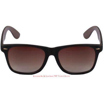 Rectangle Eyeglasses 134342-c