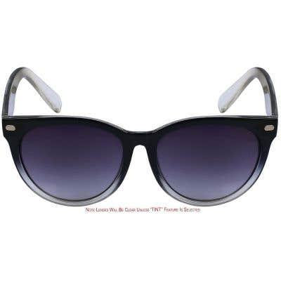 Cat Eye Eyeglasses 134365-c