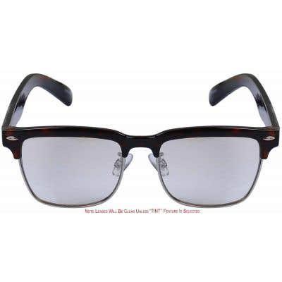 Browline Eyeglasses 134374-c