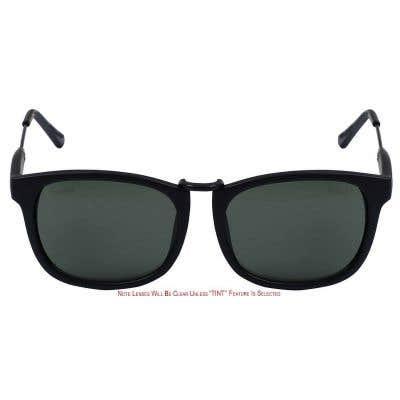 Rectangle Eyeglasses 134378-c