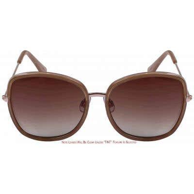 Rectangle Eyeglasses 134383-c