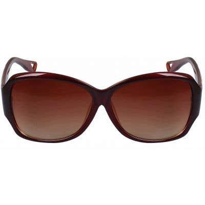 Rectangle Eyeglasses 134392-c