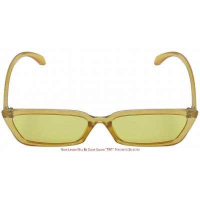 Cat Eye Eyeglasses 134398-c