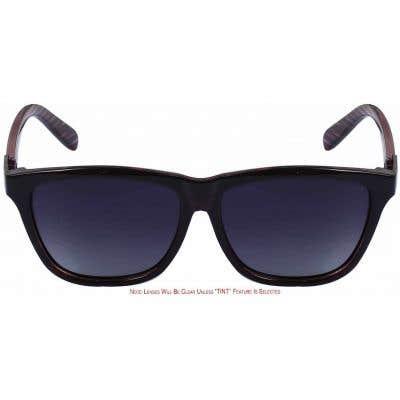 Rectangle Eyeglasses 134400
