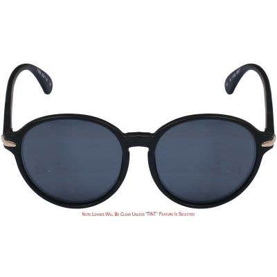 Round Eyeglasses 134483-c