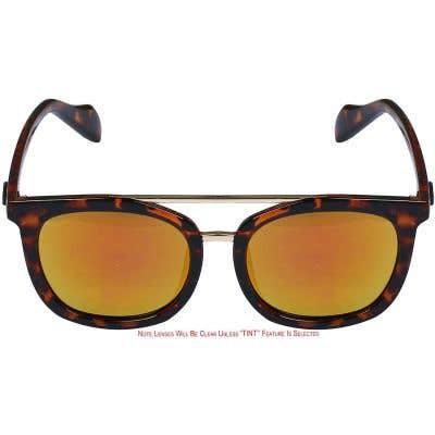 Pilot Eyeglasses 134570-c