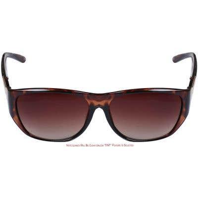 Rectangle Eyeglasses 134593