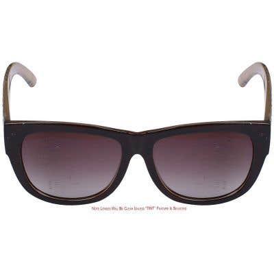 Rectangle Eyeglasses 134594