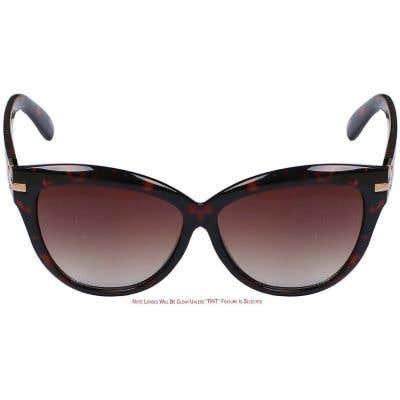 Rectangle Eyeglasses 134597