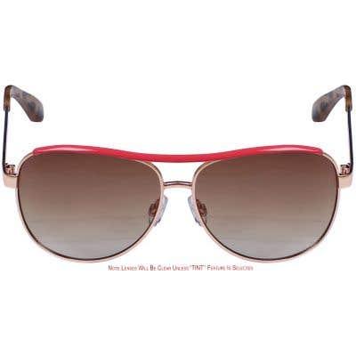 Pilot Eyeglasses 134601