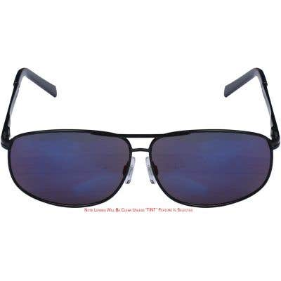 Rectangle Eyeglasses 134618