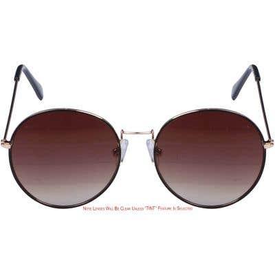 Round Eyeglasses 134619