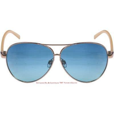Pilot Eyeglasses 134622