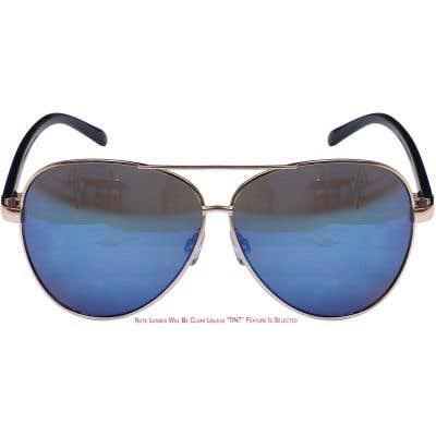 Pilot Eyeglasses 134623