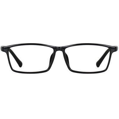 Rectangle Eyeglasses 134652a  2 Day Rush
