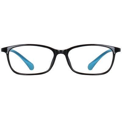 Rectangle Eyeglasses 134663-c