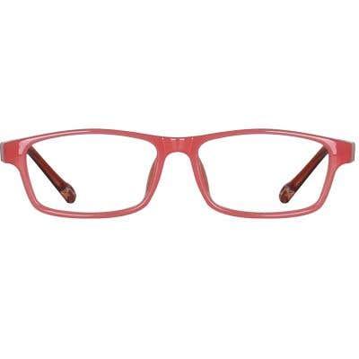 Rectangle Eyeglasses 134671-c