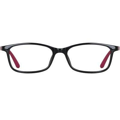 Rectangle Eyeglasses 134675-c