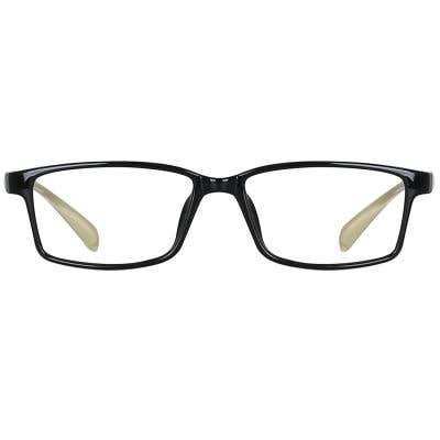 Rectangle Eyeglasses 134678-c