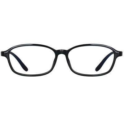 Rectangle Eyeglasses 134683a  2 Day Rush