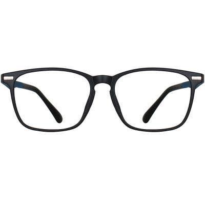 Rectangle Eyeglasses 134699-c