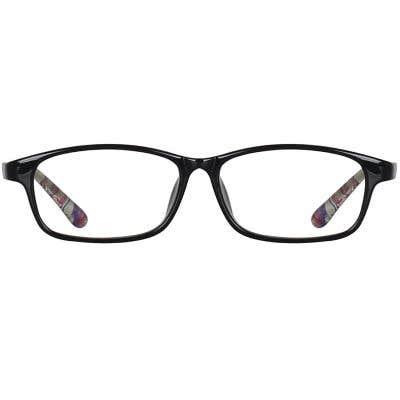 Rectangle Eyeglasses 134705-c