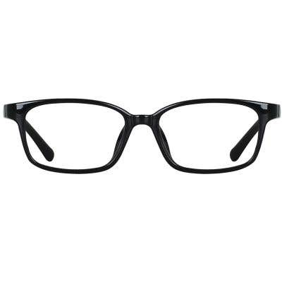 Rectangle Eyeglasses 134709-c