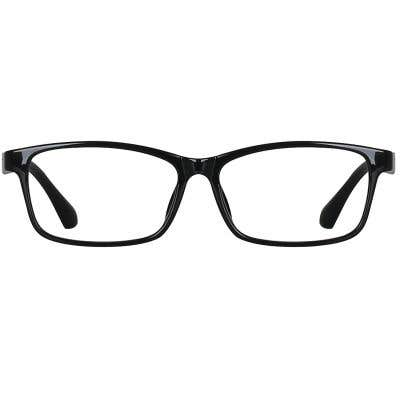 Rectangle Eyeglasses 134729-c