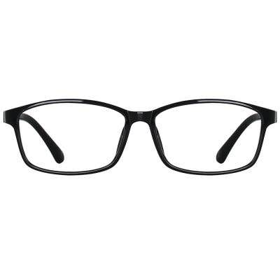 Rectangle Eyeglasses 134731-c