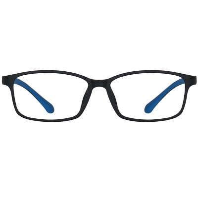 Rectangle Eyeglasses 134737-c