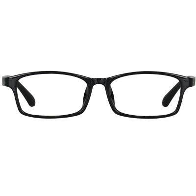 Rectangle Eyeglasses 134754-c