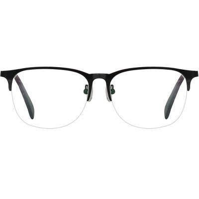Rectangle Eyeglasses 134767-c