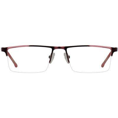 Rectangle Eyeglasses 134773-c