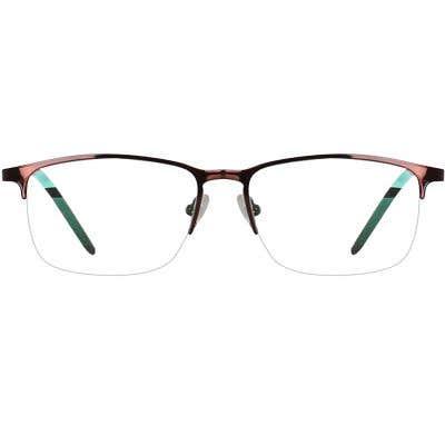 Rectangle Eyeglasses 134775-c