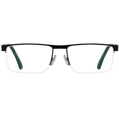 Rectangle Eyeglasses 134793-c