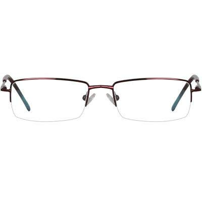 Rectangle Eyeglasses 134797-c