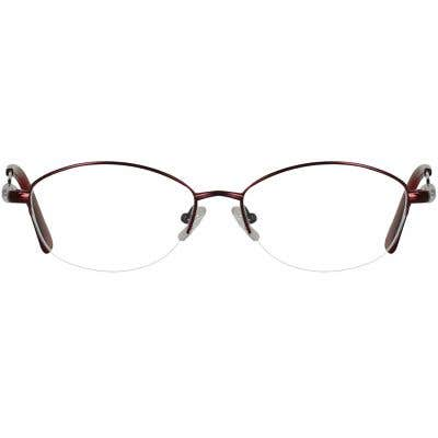 Rectangle Eyeglasses 134812-c