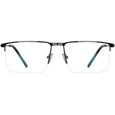 Square Eyeglasses 134815-c