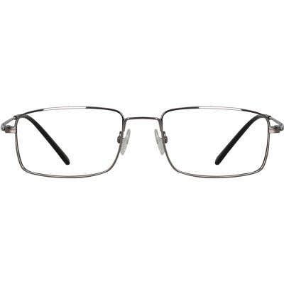 Titanium Eyeglasses 134823-c