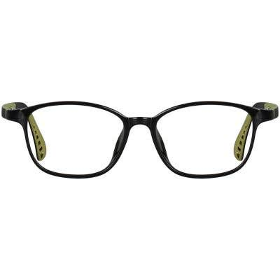 Rectangle Eyeglasses 134854-c