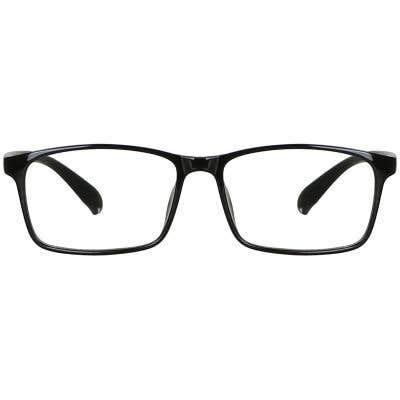 Rectangle Eyeglasses 134868-c