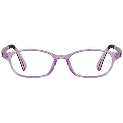 Rectangle Eyeglasses 134873a  2 Day Rush